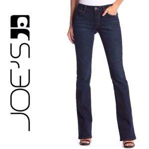 Joe's Curvy Bootcut Jeans